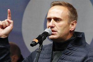 Điện Kremlin gửi lời nhắn phương Tây vụ Navalny