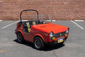 'Soi' Honda N600 1972 độc nhất thế giới, chưa tới 100 triệu đồng