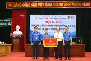 Sinh viên Y - Dược Thái Nguyên tích cực khởi nghiệp, lập nghiệp