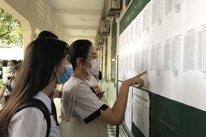 Thêm 10 trường đại học tại TPHCM công bố điểm chuẩn, điểm sàn