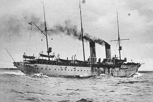 Các tàu sân bay của Đế chế Nga và số phận của chúng sau Thế chiến I