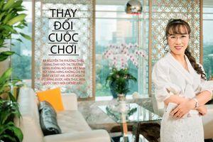 CEO Vietjet được vinh danh trong top 100 người thay đổi kinh tế châu Á