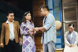 Những người trẻ mê thoại kịch ở Cà Mau