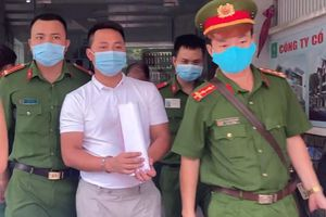 Công an tìm bị hại đã mua đất của công ty BĐS nhà đất Đồng Nai