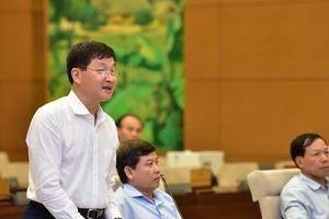 Tổng Thanh tra Chính phủ: Đối thoại với người dân Thủ Thiêm ngay khi đủ điều kiện