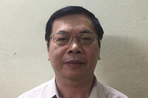 Truy tố cựu Bộ trưởng Vũ Huy Hoàng và đồng phạm