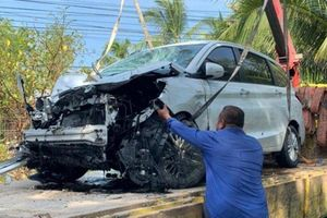 Doanh số Suzuki Ertiga mới tụt dốc không phanh tại Việt Nam
