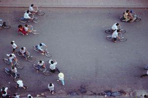 Ảnh cực thú vị về giao thông Sài Gòn năm 1989