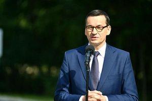 Thủ tướng Ba Lan: Nord Stream 2 khiến châu Âu trả giá quá đắt