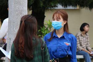 Trường Cao đẳng Lào Cai: Chào đón hơn 600 tân sinh viên nhập học