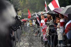 Vì sao Ba Lan ủng hộ phe đối lập Belarus?