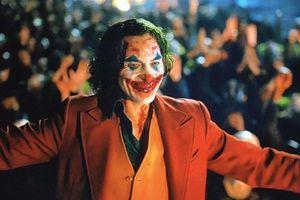 1158 tỷ đồng là cái giá để Joker trở lại màn ảnh