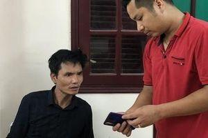 48 giờ truy lùng kẻ bạo hành con đẻ ở Bắc Ninh