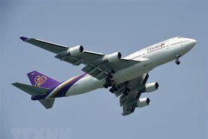 Tòa án Thái Lan chấp thuận đề nghị tái cơ cấu Thai Airways
