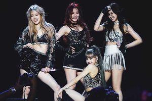 Top 10 idol Kpop kiếm tiền 'khủng' nhất từ Instagram: 'Choáng' với 4 cô gái của BLACKPINK