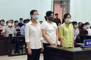 Tham ô gần 58 tỷ, 3 cán bộ ngân hàng ở Khánh Hòa hầu tòa