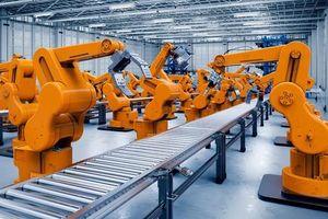 Sản xuất vẫn là động lực tăng trưởng chính của nhiều quốc gia