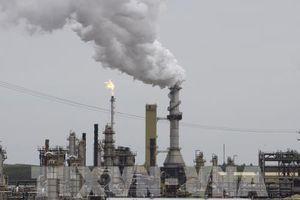 EC đề xuất EU thực hiện mục tiêu mới về cắt giảm khí thải