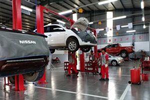 Thực hư thông tin Nissan Việt Nam sẽ 'bén duyên' với TC Motor