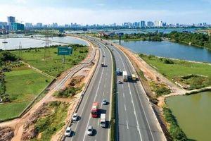 Khởi công 7 dự án giao thông trọng điểm trong những tháng cuối năm