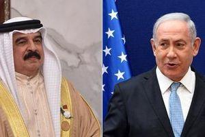 Các nước Arab làm hòa với Israel, Trung-Ấn rút quân khỏi biên giới