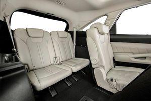 Kia Sorento thế hệ mới có giá khởi điểm từ 1,079 tỷ đồng