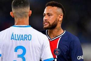 Neymar hối hận và thừa nhận mình như 'kẻ ngốc' sau hành động đánh lén đối thủ