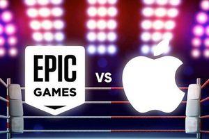 CEO Epic Games: Apple đang dần trở thành công ty mà hãng từng 'ghét cay ghét đắng' cách đây 30 năm trước