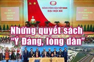 Bài 5: Việt Nam vững vàng hội nhập