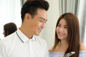 Kha Ly: 'Cuộc sống của tôi và Thanh Duy không thiếu gì'