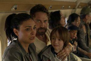 Phim thảm họa thiên thạch 'Greenland' hoãn chiếu tại Mỹ