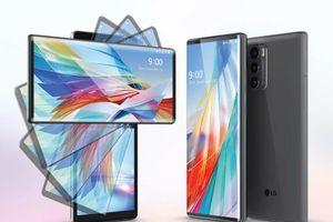 Smartphone xoay của LG có làm nên chuyện?