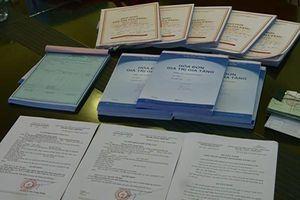 Báo động đỏ mua bán hóa đơn trái phép