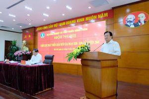 Phó Thủ tướng: Công nghiệp hóa, hiện đại hóa ngành chăn nuôi là đòi hỏi cấp thiết