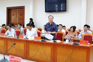 Hà Nội đang xây dựng hàng chục chính sách đặc thù cho phát triển chăn nuôi