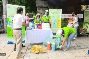 PVN đồng hành cùng cuộc sống xanh
