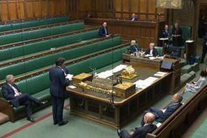 Hạ viện Anh ủng hộ Dự luật Thị trường nội địa
