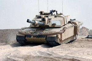 Tham vọng loại bỏ xe tăng ra khỏi trang bị của quân đội Anh