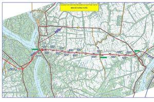 Dự kiến quý 4-2020 khởi công cao tốc Mỹ Thuận - Cần Thơ