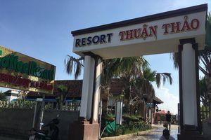 Các khoản nợ của nữ đại gia Thuận Thảo BIDV vừa đại hạ giá