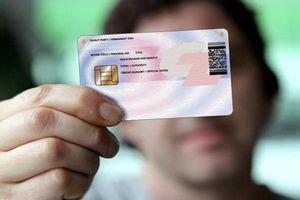 Dùng thẻ căn cước công dân gắn chíp, người dân có gặp phiền hà?