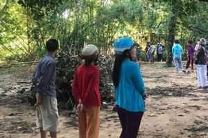 Vụ bé trai 4 tuổi mất tích gần núi Chứa Chan: Tìm thấy thi thể nạn nhân