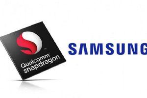 Samsung sản xuất tất cả chip Snapdragon 875 cho Qualcomm