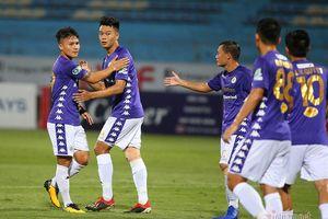 HLV Chung Hae Seong tự tin bắt được 'tử huyệt' Hà Nội FC