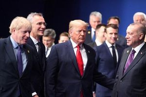 Báo Pháp: Hành động của Thổ Nhĩ Kỳ đang làm suy yếu NATO