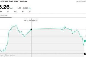 Chứng khoán 15/9: Midcap và Penny ỉu về cuối phiên, sắc xanh trụ lại ở VN-Index nhờ VIC
