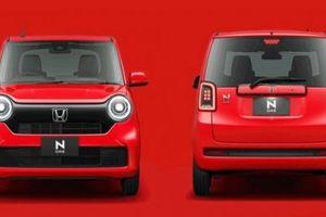 Ô tô Honda mới giá khoảng hơn 200 triệu đồng sắp ra mắt có gì hay?