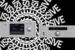 Rotel RSP-1576 và RAP-1589 phiên bản MKII, tối ưu âm học trực tuyến bằng Dirac Live
