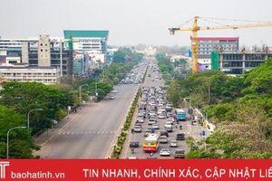 Kinh tế Lào có thể tăng trưởng âm trong năm nay - lần đầu tiên trong hơn 3 thập kỷ