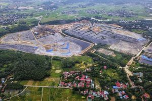 47 doanh nghiệp, bệnh viện bị xử phạt vi phạm về bảo vệ môi trường